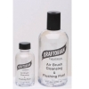 Air Brush Cleaning Fluid 8 oz